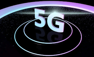 5G Ready to Arrive