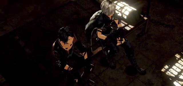 God Eater 3 se confirma para PlayStation 4 y ordenadores con un nuevo tráiler