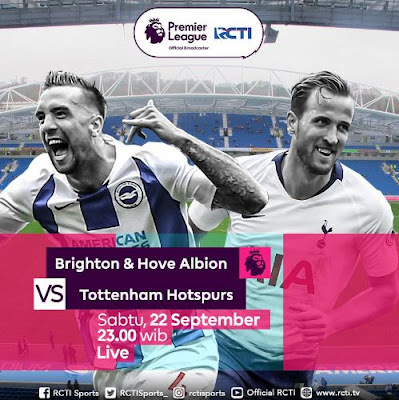brighton vs spurs
