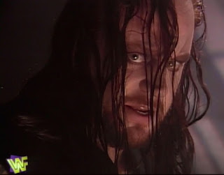 WWF / WWE In Your House 13: Final Four - The Undertaker