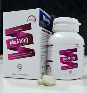 MaMom ( susu ) Milkbooster Harga RM 90 whtsapp 0134040411