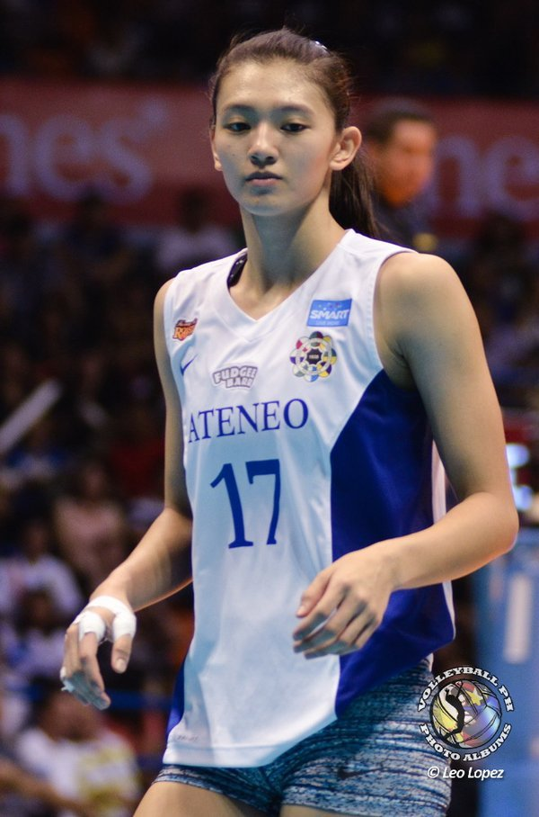 maddie madayag sexy volleybal athlete pics 02