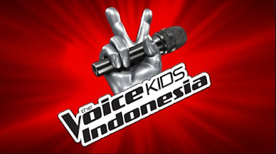 Download Lagu The Voice Kids Indonesia Terbaru 2016