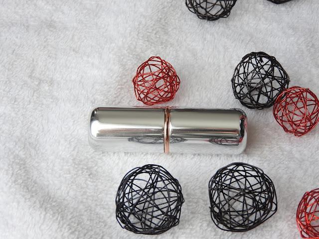 3 produits lèvres au banc d'essai #2 ( Miss Cop, The Body Shop, Mineresse )