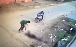 national kabaddi player shot dead