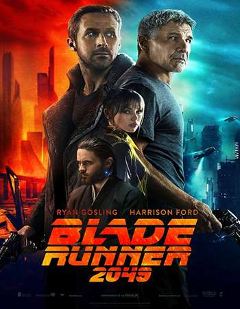 Blade Runner 2049 2017 Full English Movie Download