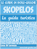 Guida turistica per viaggi a Skopelos