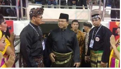 Ikatan Pencak Silat Indonesia (IPSI) - pustakapengetahuan.com