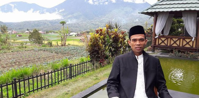 Fadli Zon Khawatir Penolakan Ustad Abdul Somad Pertajam Konflik