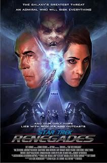 Star Trek: Renegades WEB-DL 720p Sub Indo Film