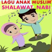 Download Koleksi Lagu Mp3 Sholawat Anak Islami Terbaru