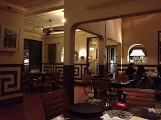 Mediterranea Restaurant