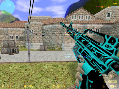 AK47.MDL BAIXAR P