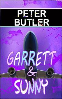 Garrett & Sunny by Peter Butler