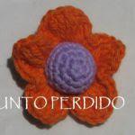 patron gratis muñeca flor amigurumi | free pattern amigurumi flower doll