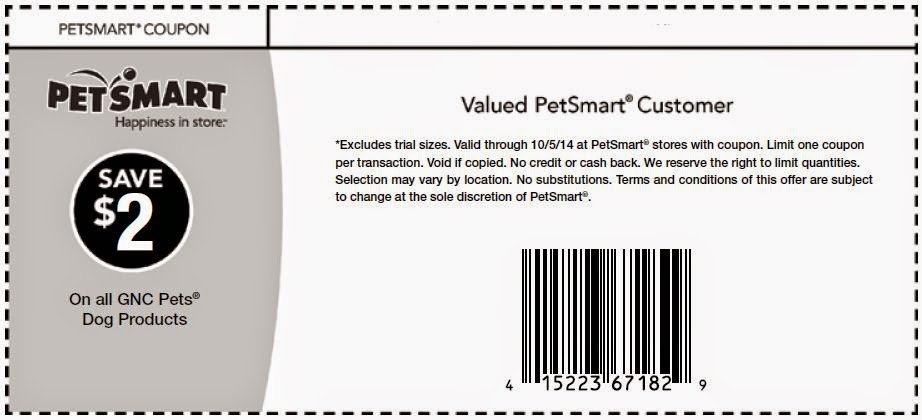photo regarding Royal Canin Printable Coupon referred to as Petsmart Printable Discount coupons May perhaps 2018 - Discount codes Printable 2018