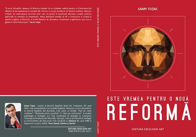 Sami Tutac - Este vremea pentru o nouă Reformă