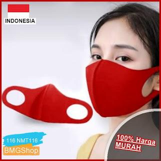NMT116 Masker Ala Korea Scuba Bisa BMGShop