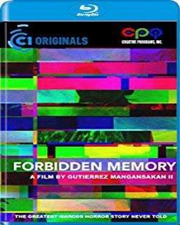 Forbidden Memory (2016)