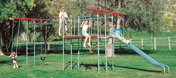 Treasure Valley Playground Equipment And Supply