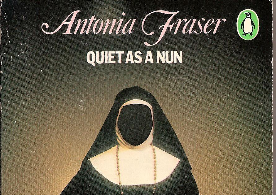 Random Creepy Scene #487: Quiet As A Nun