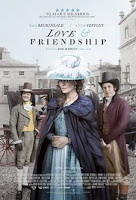 Love & Friendship (2016) Poster