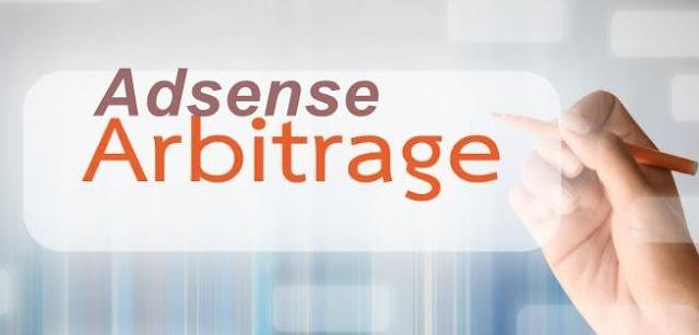 ما هو Adsense Arbitrage و Viral لربح سريع من الأنترنت