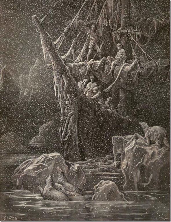 coleridges the rime of the ancient mariner essay Samuel taylor coleridge's the rime of the ancient mariner (2016) honors   coleridge edited and republished the ancient mariner in 1817, this time with an   patterns of consciousness: an essay on coleridge amherst:.