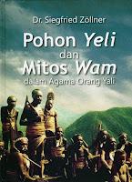 Misionaris Jerman bawa Injil di Papua