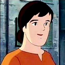 Anna, madre de Marco