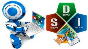 تحميل تعريفات الجهاز Snappy Driver
