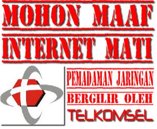 Trik Internet Gratis Telkomsel 2015