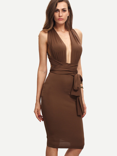 http://www.shein.com/Coffee-Sleeveless-Tie-Waist-Backless-Sheath-Dress-p-285194-cat-1727.html