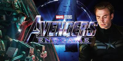 Download Avengers: Endgame Subtitle Indonesia - Dunia21