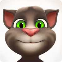 Talking Tom Cat 3.2.2 Apk for Android full version free download 2018 latest version