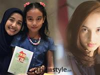 Laudya Cynthia Bella Posting Foto Putri Engku Emran, Netizen: Aleesya Kok Mirip Artis Ini