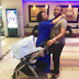 Tonto Dikeh shares photo with her hubby and son