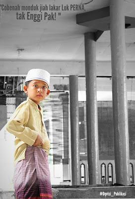 Apa Saja yang Dilakukan Santri Ketika Idul Adha di Pesantren?