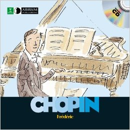 Chopin: First Discovery (Music) l LadyD Books