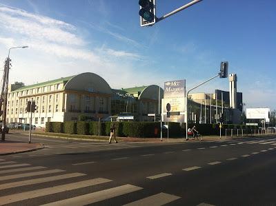 17 & 18 Września Ivent Jeunesse w Ożarowie Mazowieckim Hotel Mazurkas