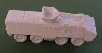 12mm or 1:144, OT-64 SKOT from Butlers Printed Models picture 2