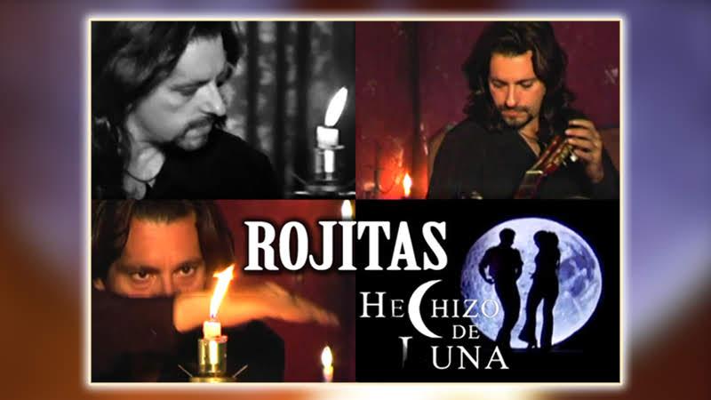 Rojitas - ¨Hechizo de Luna¨ - Videoclip - Dirección: Tomás Miña - Alejandro Pérez. Portal del Vídeo Clip Cubano