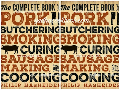 Download ebook THE COMPLETE BOOK OF PORK : Butchering, Smoking, Curing, Sausage Making, and Cooking
