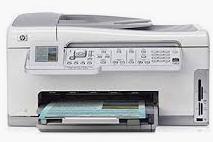 HP Photosmart C6100 Printer Driver Download