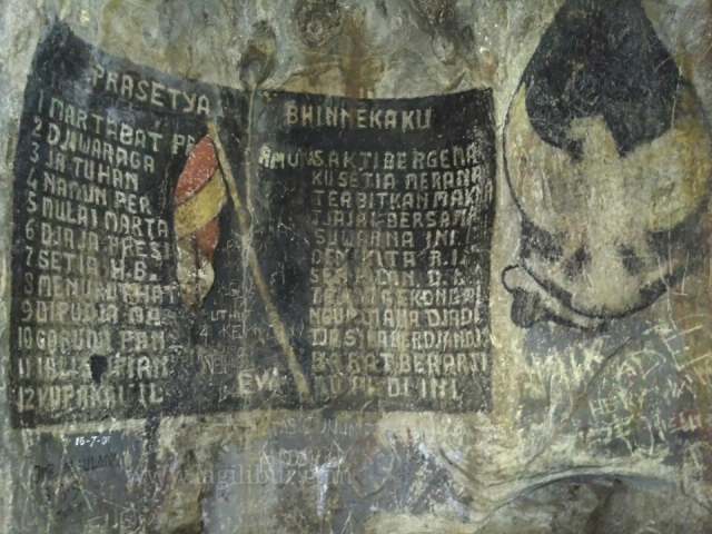 Gua Rancang Kencono Bleberan Gunungkidul