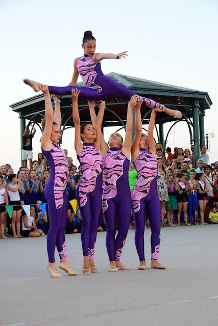 Πρέβεζα: Ολυμπιακή λάμψη από τη Μαρία Γεωργάτου στο Φεστιβάλ της Πρέβεζας (photos)