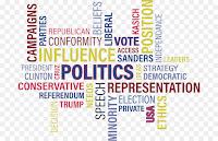 MODEL - MODEL SISTEM POLITIK PENGERTIAN SISTEM POLITIK