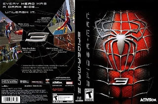Download Game Spiderman 3 PSP For PC and Android Full Version | Murnia Games