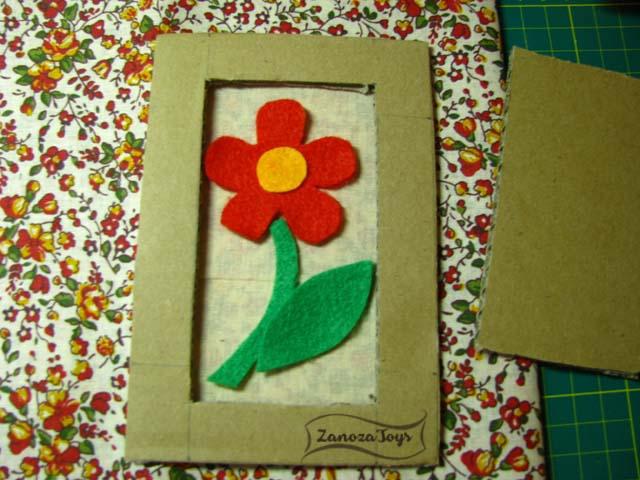 Открыток днем, как сшить текстильную открытку