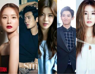 Download Drama Korea Missing Nine Subtitle Indonesia